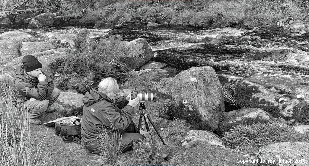 Brian Northmore Dartmoor Photography Workshops