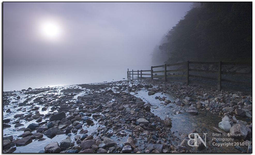 UK Landscape Photography, Buttermere
